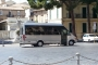 Minibus , Iveco, Daily, 2003, 16 seats
