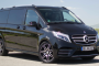 Minivan - People carrier, Mercedes, V Klasse, 2017, 7 seats