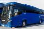 Reisebus, Scania, Touring, 2016, 49 Plätze