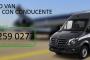 Minivan - People carrier, MERCEDES BENZ, Vito , 2017, 9 seats