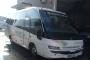 Minibus , IVECO, Bus pequeño con los servicios básicos , 2006, 32 seats