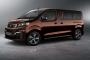 Minivan - People carrier, Peugeot, Traveller, 2019, 7 seats