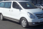 Minivan - People carrier, Hyundai, H1, 2015, 7 seats