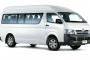 Minibus , Toyota, Hiace, 2013, 12 seats