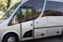 Minibus , ., ., 2015, 16 seats